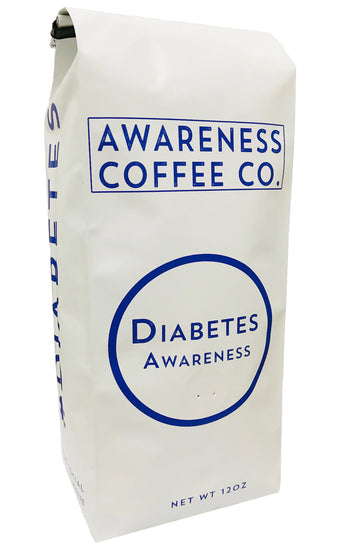 Awareness Coffee Co. - Diabetes