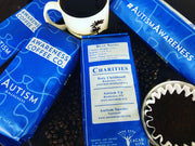 Autism Awareness Coffee Blend - Awareness Coffee Company - Charitable Coffee