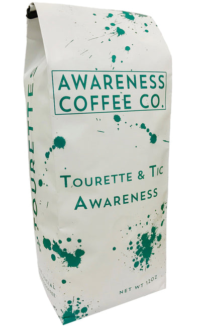 Tourettes Awareness Blend