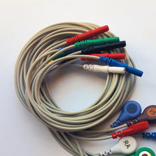 IEC Coded Generic Leadwires