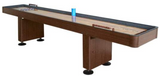 Hathaway Challenger 9' Shuffleboard Table for Sale