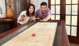 Playcraft 16 Foot Shuffleboard Table
