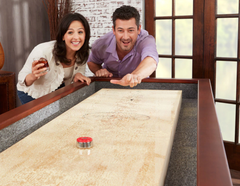 Playcraft 22 ft Home Shuffleboard Table