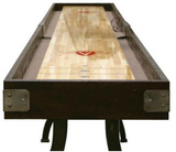 Williamsburg Venture Shuffleboard