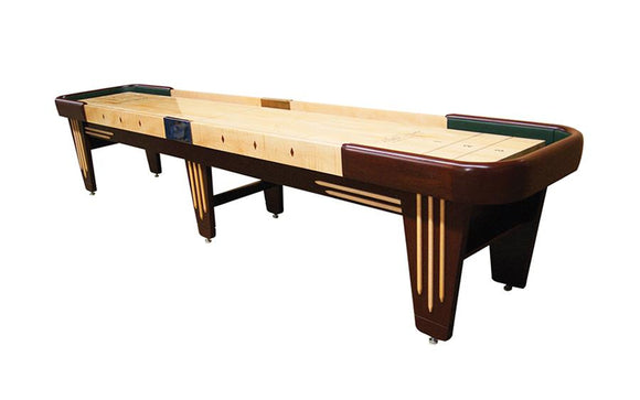 Venture 18' Chicago Shuffleboard Table