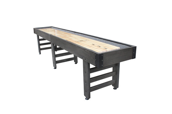 Playcraft 12' Saybrook Shuffleboard Table