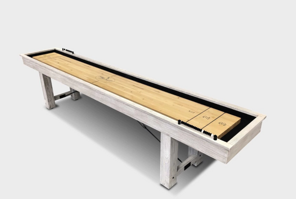 Playcraft 9' Montauk Shuffleboard Table