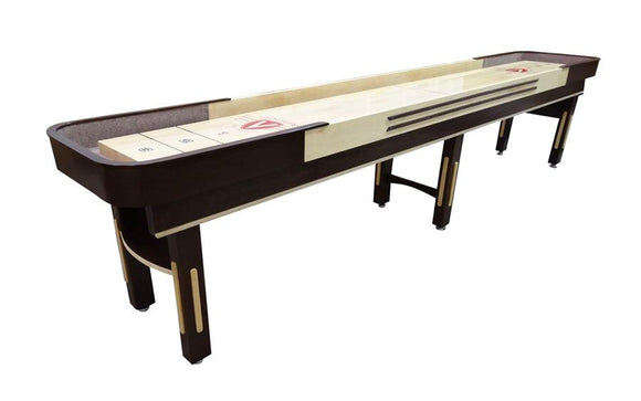Venture 14' Grand Deluxe Sport Shuffleboard Table