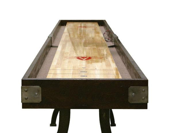 Venture 12' Williamsburg Shuffleboard Table