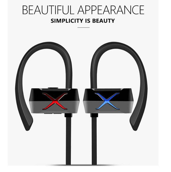 NAIKU Y100 Bluetooth Earphones