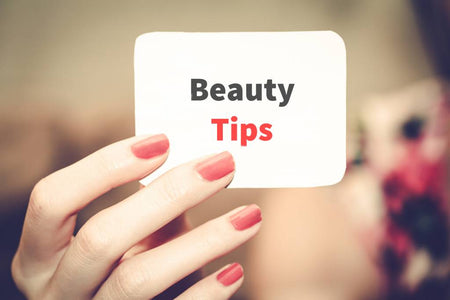 Home Made Beauty Tips That Really Work