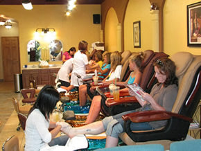 Most Common Reasons Wherefore People Choose Professional Pedicure Service