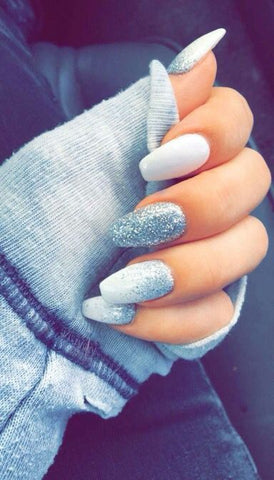 11 Gel Nail Ideas For Winter The Nail Supply Store