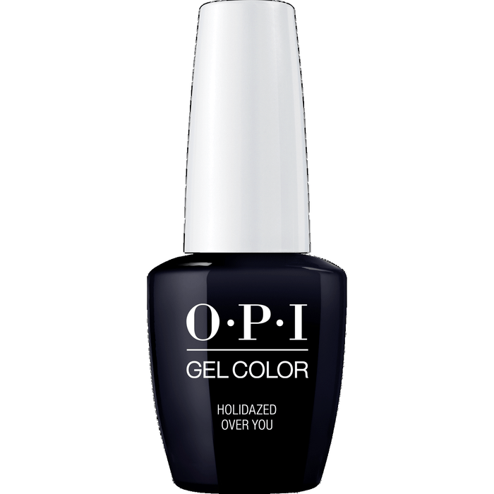 OPI GELCOLOR, HOLIDAZED OVER YOU