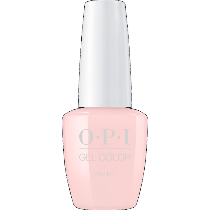 OPI GELCOLOR, PASSION