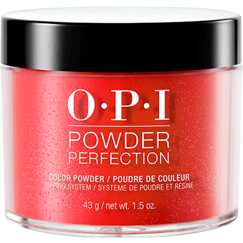 OPI DIPPING COLOR POWDERS - GIMMER A LIDO KISS