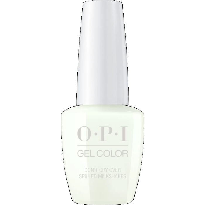 OPI GELCOLOR, GREASE COLLECTION