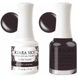 Kiara Sky Gel + Nail Polish - Secret Love Affair - 429