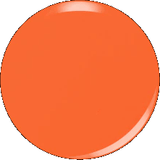 DIP POWDER – D542 TWIZZLY TANGERINE