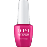 OPI GELCOLOR, PINK FLAMENCO