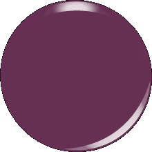 DIP POWDER - D445 GRAPE YOUR ATTENTION