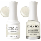 Kiara Sky Gel + Nail Polish - Winter Wonderland - 469