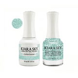 Kiara Sky Gel + Nail Polish - YOUR MAJESTY 500