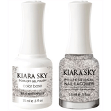 Kiara Sky Gel + Nail Polish - MASTERPIECE 505
