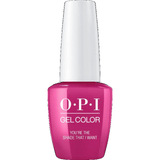 OPI GELCOLOR, YOU'RE THE SHADE THAT I WANT