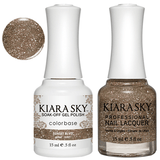 Kiara Sky Gel + Nail Polish - SunsetBlvd 521