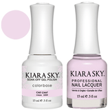 Kiara Sky Gel + Nail Polish - CHIT CHAT 524