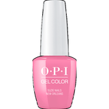 OPI GELCOLOR, SUZI NAILS NEW ORLEANS