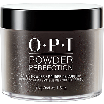 OPI DIPPING COLOR POWDERS - MY PRIVATE JET