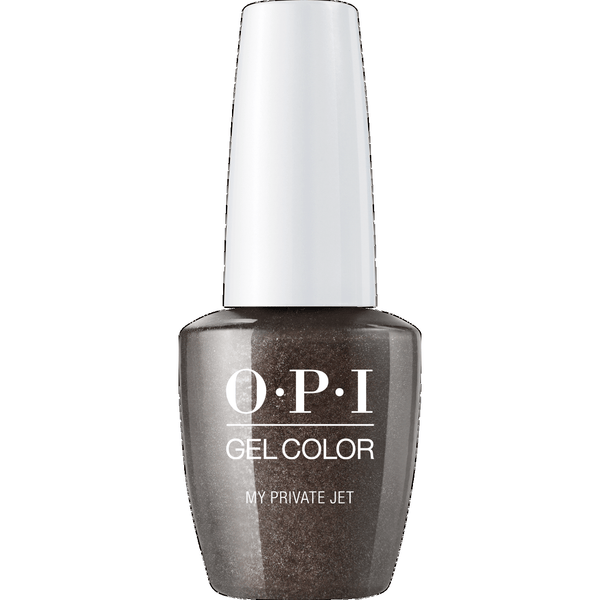 OPI GELCOLOR, MY PRIVATE JET B59