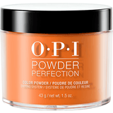 OPI DIPPING COLOR POWDERS - FREEDOM OF PEACH