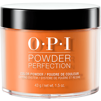 DPW59 - OPI DIPPING COLOR POWDERS - FREEDOM OF PEACH