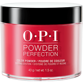 OPI DIPPING COLOR POWDERS - DUTCH TULIPS DPL60