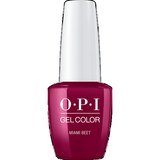 OPI GELCOLOR, MIAMI BEET B78
