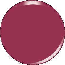 DIP POWDER - D485 PLUM IT UP
