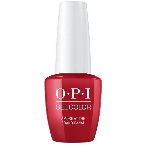 OPI GELCOLOR,AMORE AT GRAND CANAL