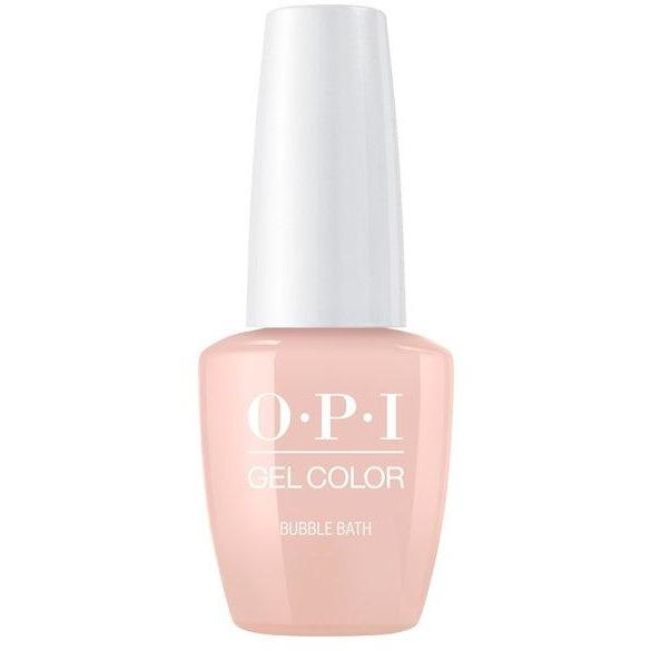 OPI GELCOLOR, BUBBLE BATH
