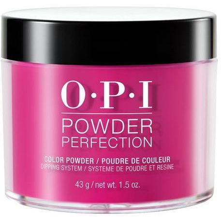 OPI DIPPING COLOR POWDERS - PINK FLAMENCO