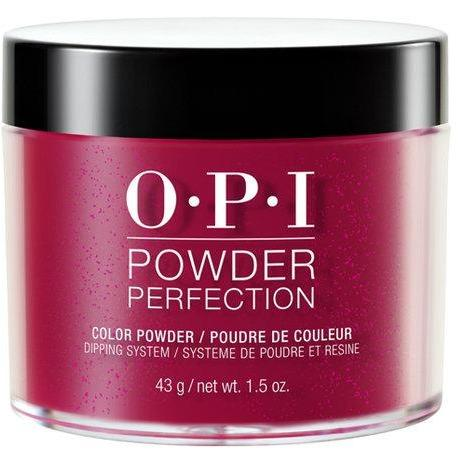 OPI DIPPING COLOR POWDERS - I'M NOT REALLY A WAITRESS H08
