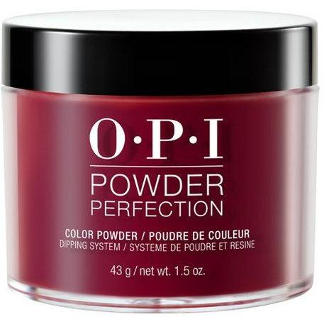 OPI DIPPING COLOR POWDERS - MALAGA WINE