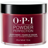 OPI DIPPING COLOR POWDERS - MALAGA WINE L87
