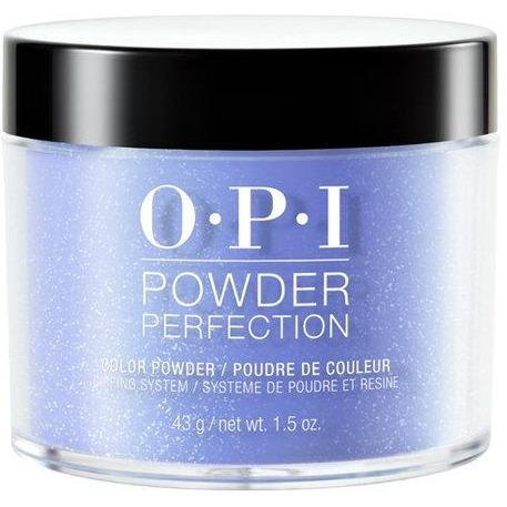 OPI DIPPING COLOR POWDERS - SHOW US YOUR TIPS