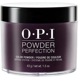 OPI DIPPING COLOR POWDERS - LINCOLN PARK AFTER DARK W42