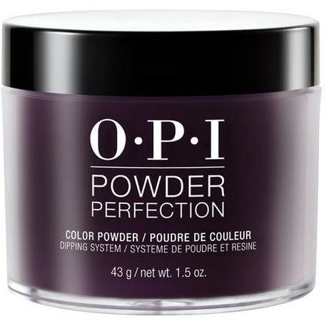 OPI DIPPING COLOR POWDERS - LINCOLN PARK AFTER DARK DPW42