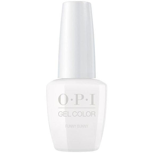 OPI GELCOLOR, FUNNY BUNNY