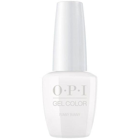 OPI GELCOLOR, FUNNY BUNNY H22